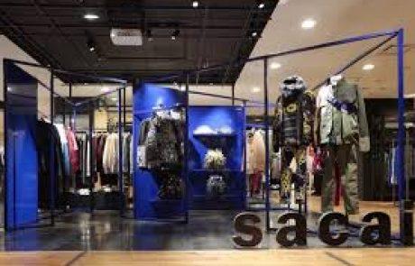 Hello Sacai : le nouveau pop-up store parisien