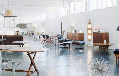 Le Salon du design ouvre ses portes à Genève
