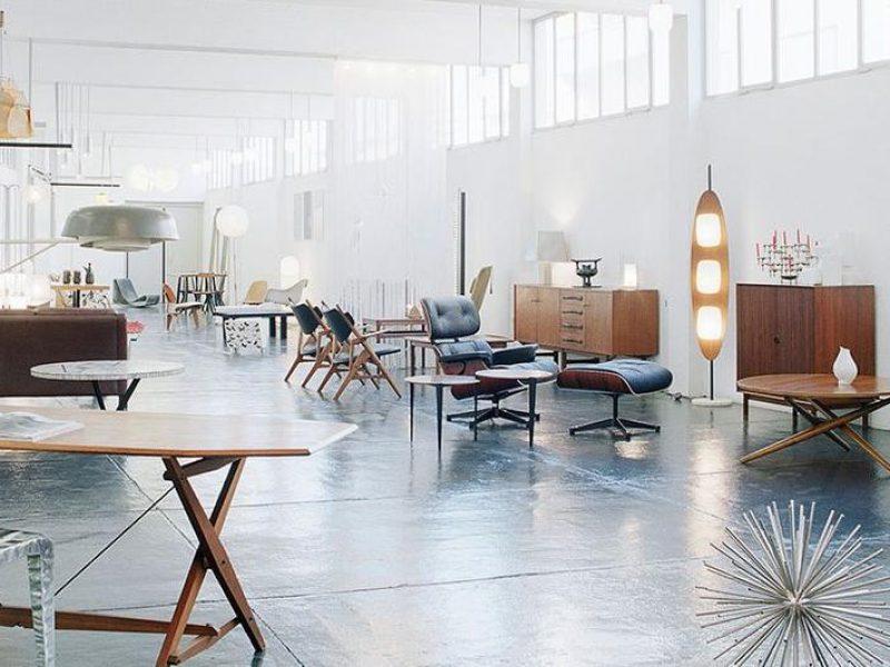 Louer des meubles de luxe : la nouvelle tendance design