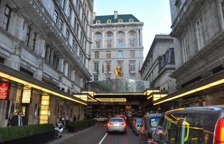 France 5 : un documentaire exclusif sur la réouverture du Savoy