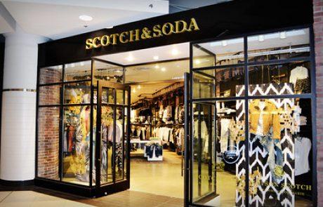 Scotch & Soda : nouvelles nominations dans l'équipe de direction