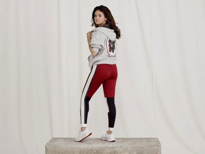 Gomez Revient Puma Une Pour Collection Avec Selena kiXZOPuT