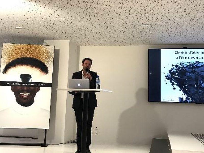 Sephora inaugure ses conférences Sephora Cares