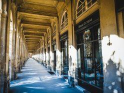 Nouvelle boutique Serge Lutens à Paris