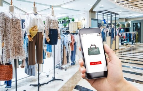 Les services connectés : le retail veut concurrencer le e-commerce