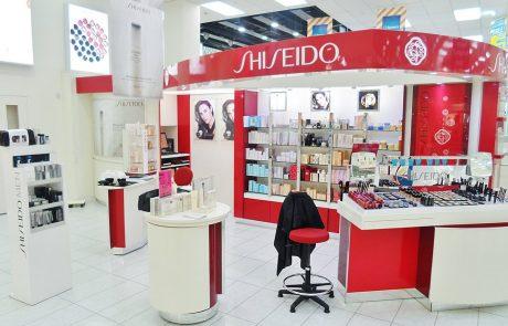 Shiseido consolide sa production française