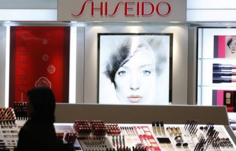 Shiseido inaugure une Japanese Beauty Station à Paris