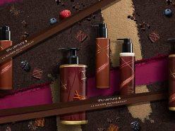 Shu Uemura partenaire de La Maison du chocolat