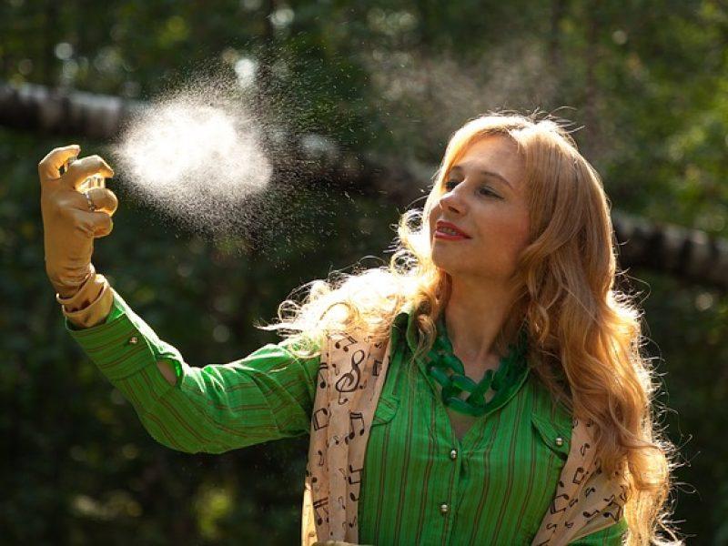 Shumukh : le parfum le plus cher au monde
