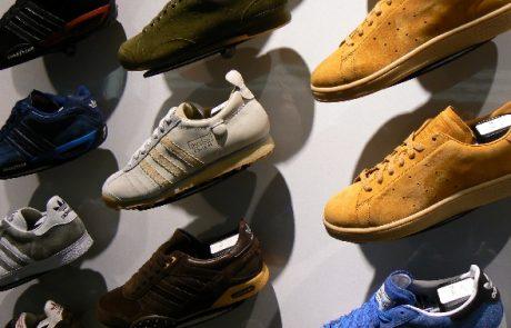 Le succès des sneakers de luxe ne faiblit pas