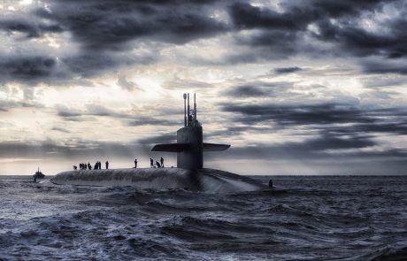 Le sous-marin yacht, nouveau caprice de luxe ?