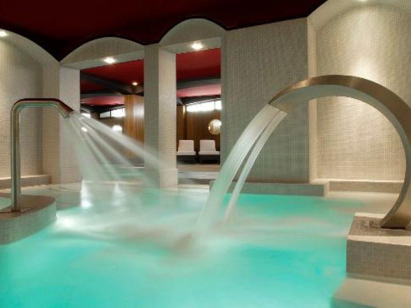 Le marché du spa est en pleine expansion