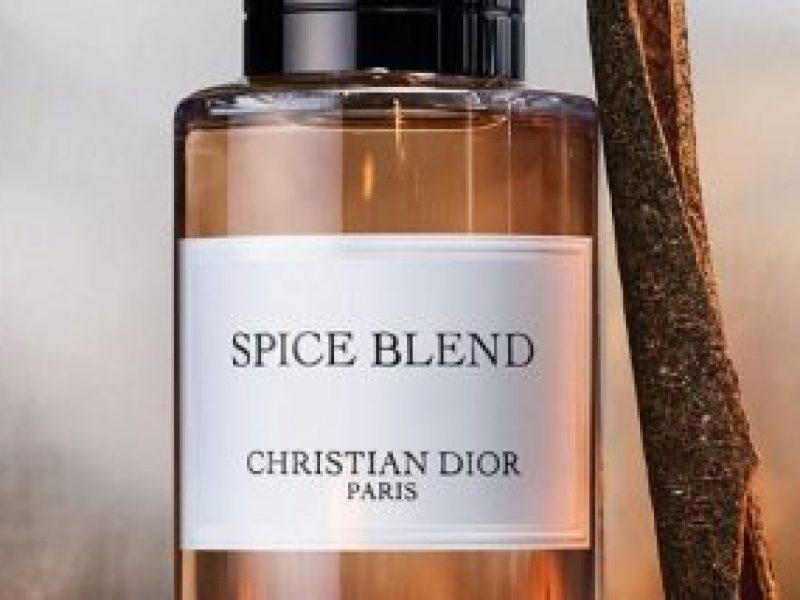 Spice Blend : Dior surfe sur la tendance cubaine