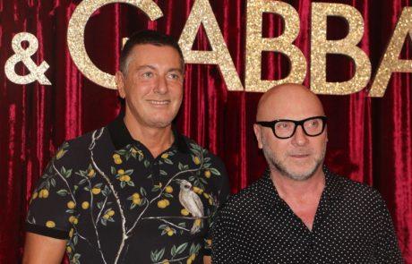 La villa de Dolce & Gabbana est à vendre