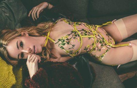 Studio Pia : la lingerie de luxe éco-responsable