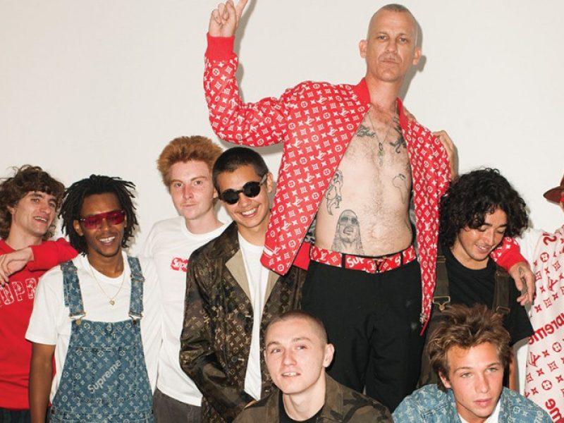 Supreme : la marque streetwear devenue incontournable