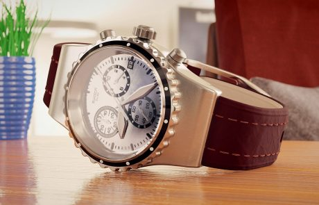 Swatch Group veut lancer son salon de l'horlogerie