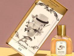 Sylvaine Delacourte lance sa propre marque de parfumerie