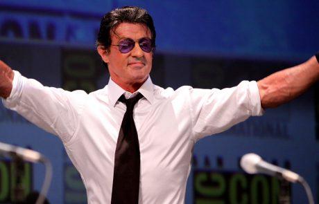 RM 25-01 : Sylvester Stallone, nouvel ambassadeur pour Richard Mille