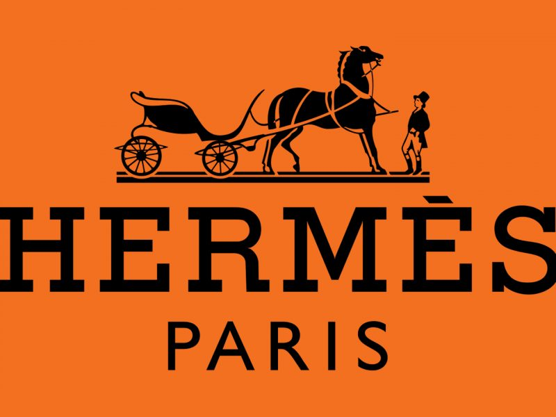 Hermès au galop à Hawaii
