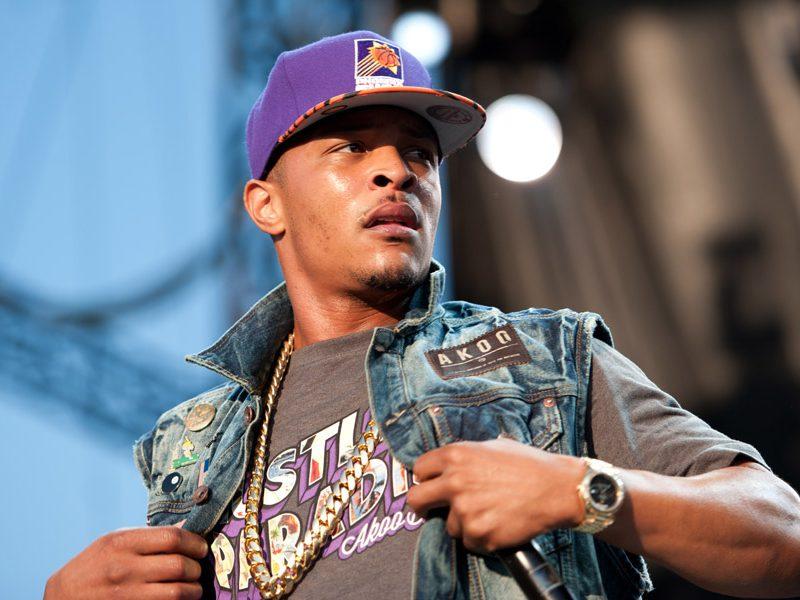 Le rappeur T.I appelle au boycott de Gucci, Moncler et Prada