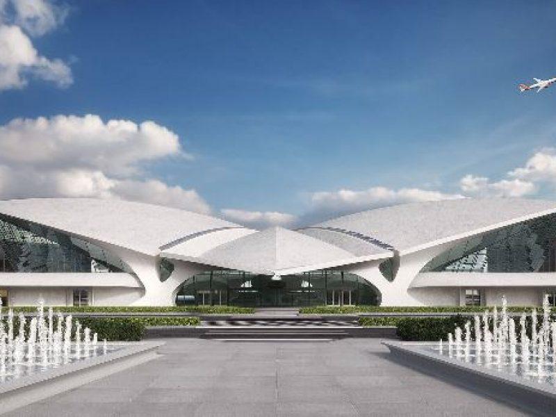TWA Hotel : un hôtel de luxe en plein aéroport
