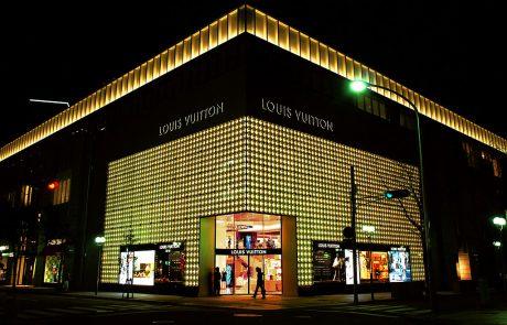 Tambour Essential Grey : quand Vuitton réinvente sa montre iconique