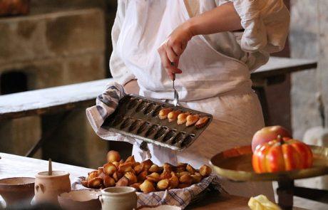 Taste of Paris : un zeste de luxe au festival de gastronomie parisien 🗓