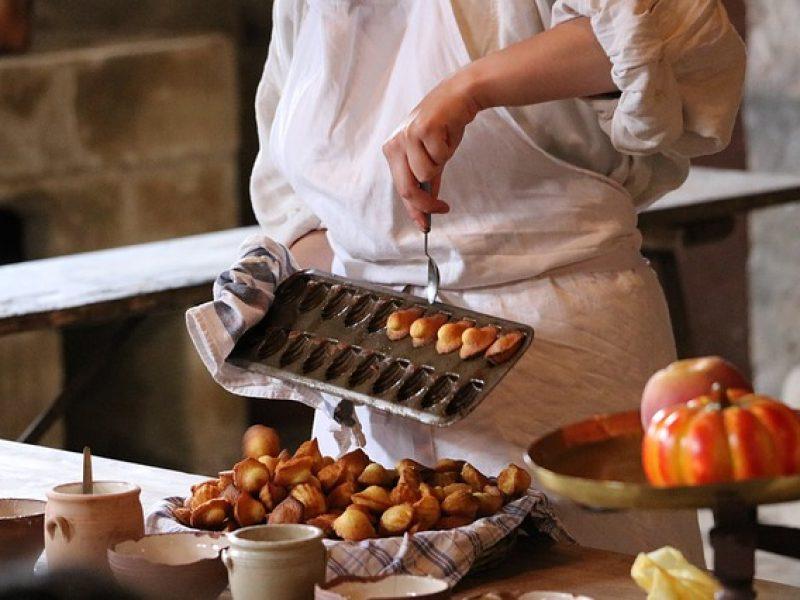 Taste of Paris : un zeste de luxe au festival de gastronomie parisien