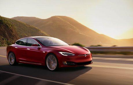 Les ventes de Tesla s'envolent en Europe