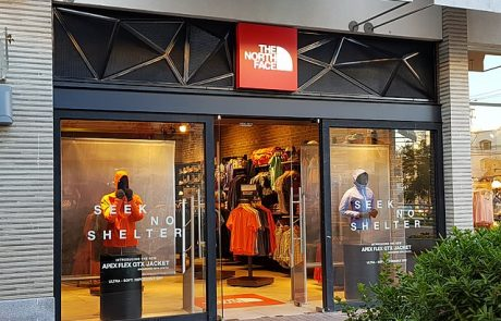 The North Face : Tina Rolén devient la nouvelle directrice marketing EMEA