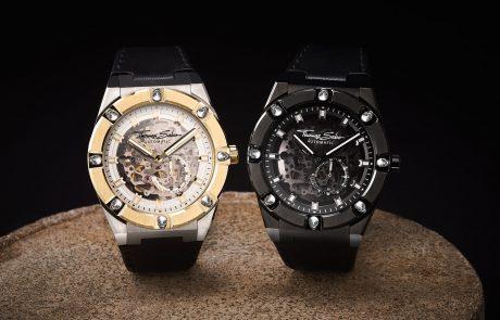 Thomas Sabo lance sa 1e collection de montres automatiques