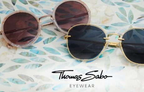 Thomas Sabo lance une collection de solaires