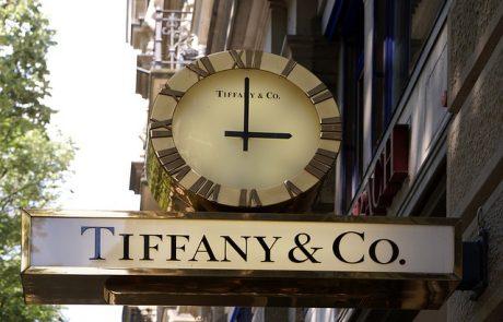 LVMH s'offre Tiffany pour 16,2 milliards de dollars