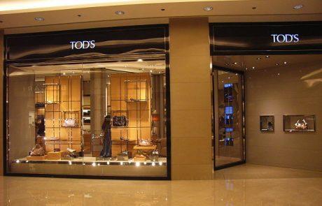 Tod's et Alber Elbaz ouvrent un pop-up store aux Galeries Lafayette