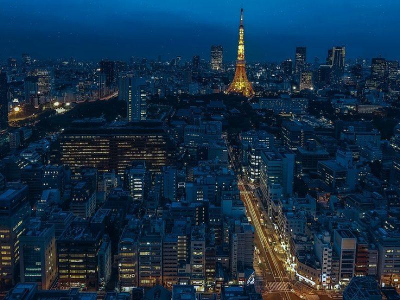 Les marques de luxe s'intéressent déjà aux JO de Tokyo