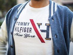 Innovation : Tommy Hilfiger se lance dans la création 3D pour ses prochaines collections