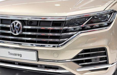 Nouvelle Touareg : la voiture de luxe signée Volkswagen