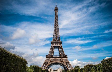 La Tour Eiffel s'offre un nouveau menu !