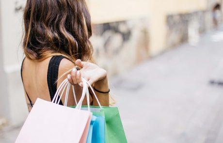 Le retour des consommateurs étrangers, en Europe, avantage le secteur du luxe