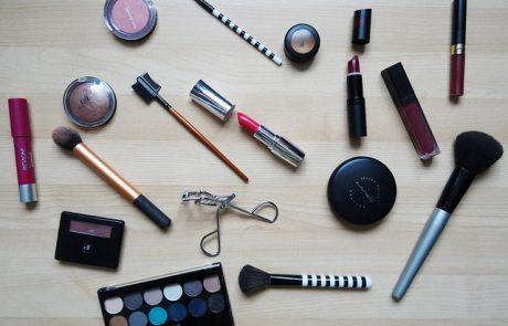 Trions en beauté : L'Oréal incite au tri des produits de beauté
