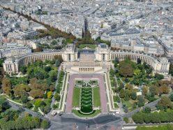 Un défilé original pour Chanel à Paris
