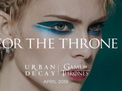 Urban Decay s'inspire de Game of Thrones