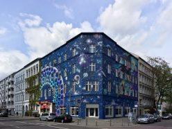Urban Nation Museum : le temple du street art à Berlin