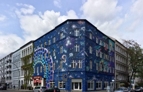 Urban Nation Museum : le temple du street art à Berlin