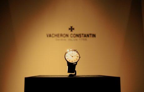Nicknames : Vacheron Constantin expose ses montres vintage à Paris