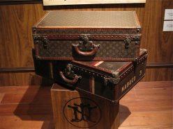 Volez, Voguez, Voyagez : l'exposition de Louis Vuitton est arrivée à Shanghai