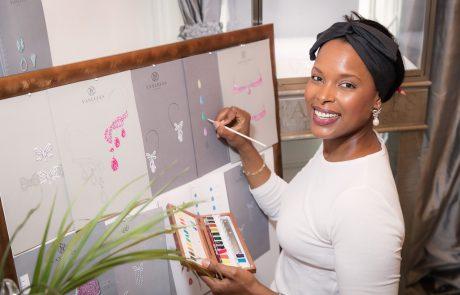 Vania Leles et l'essor de la joaillerie en Afrique