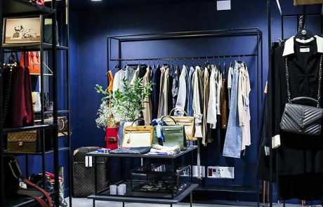 Vestiaire Collective ouvre un pop-up store à Barcelone