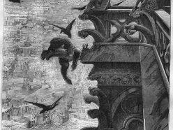 Incendie de Notre-Dame: Victor Hugo plus contemporain que jamais